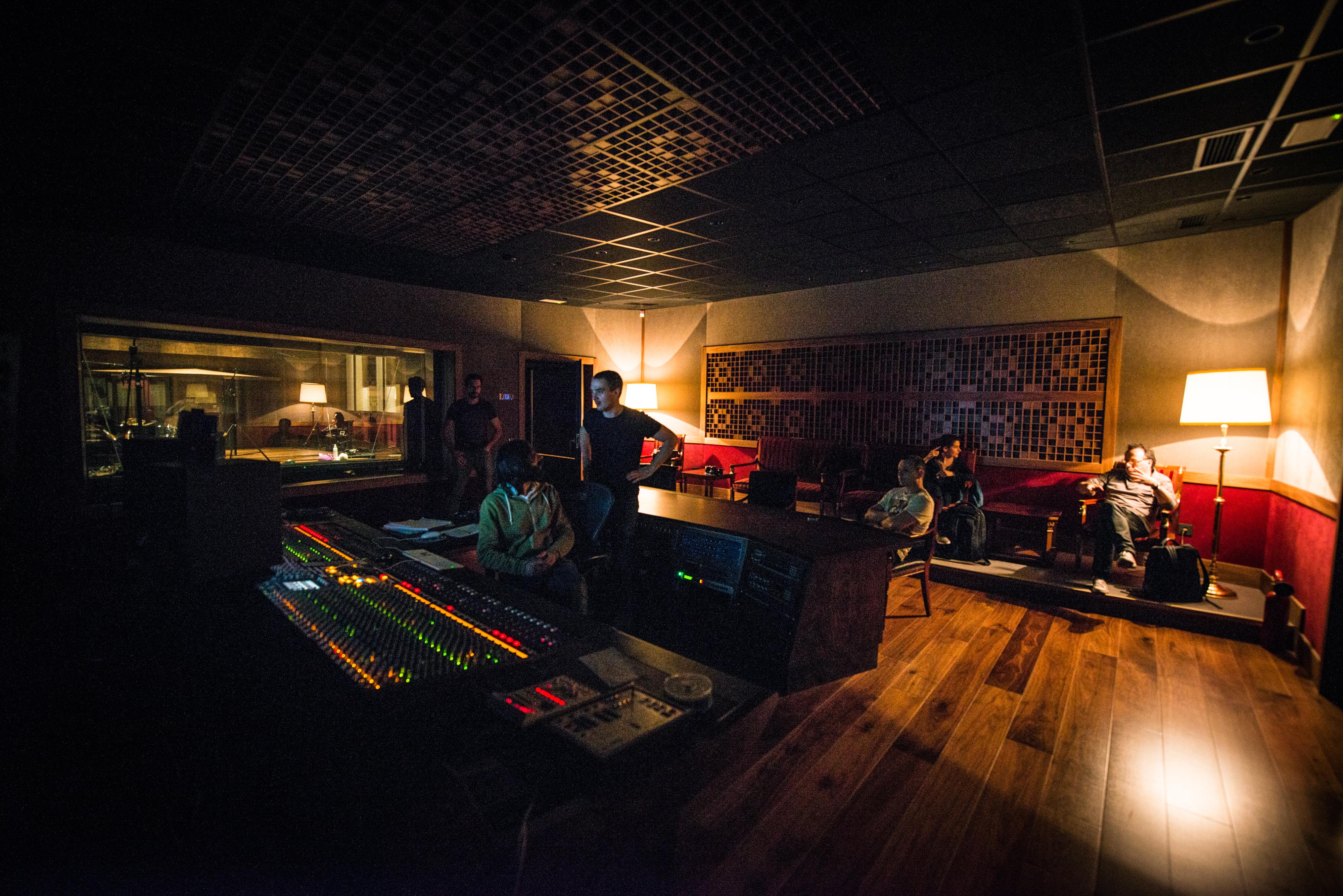 Recording 2